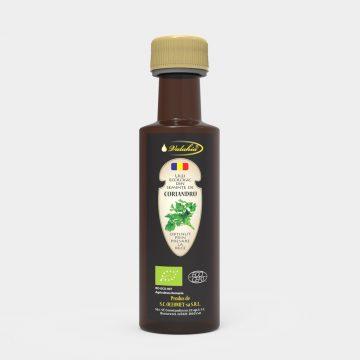 valahia-oils-ulei-bio-coriandru-100ml-fata