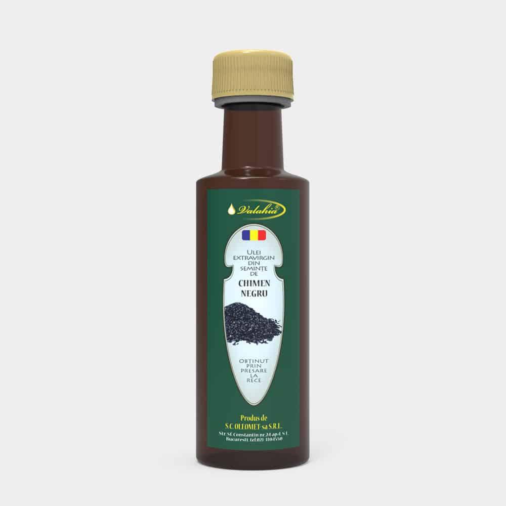 ulei de chimen negru pentru tratamentul artrozei