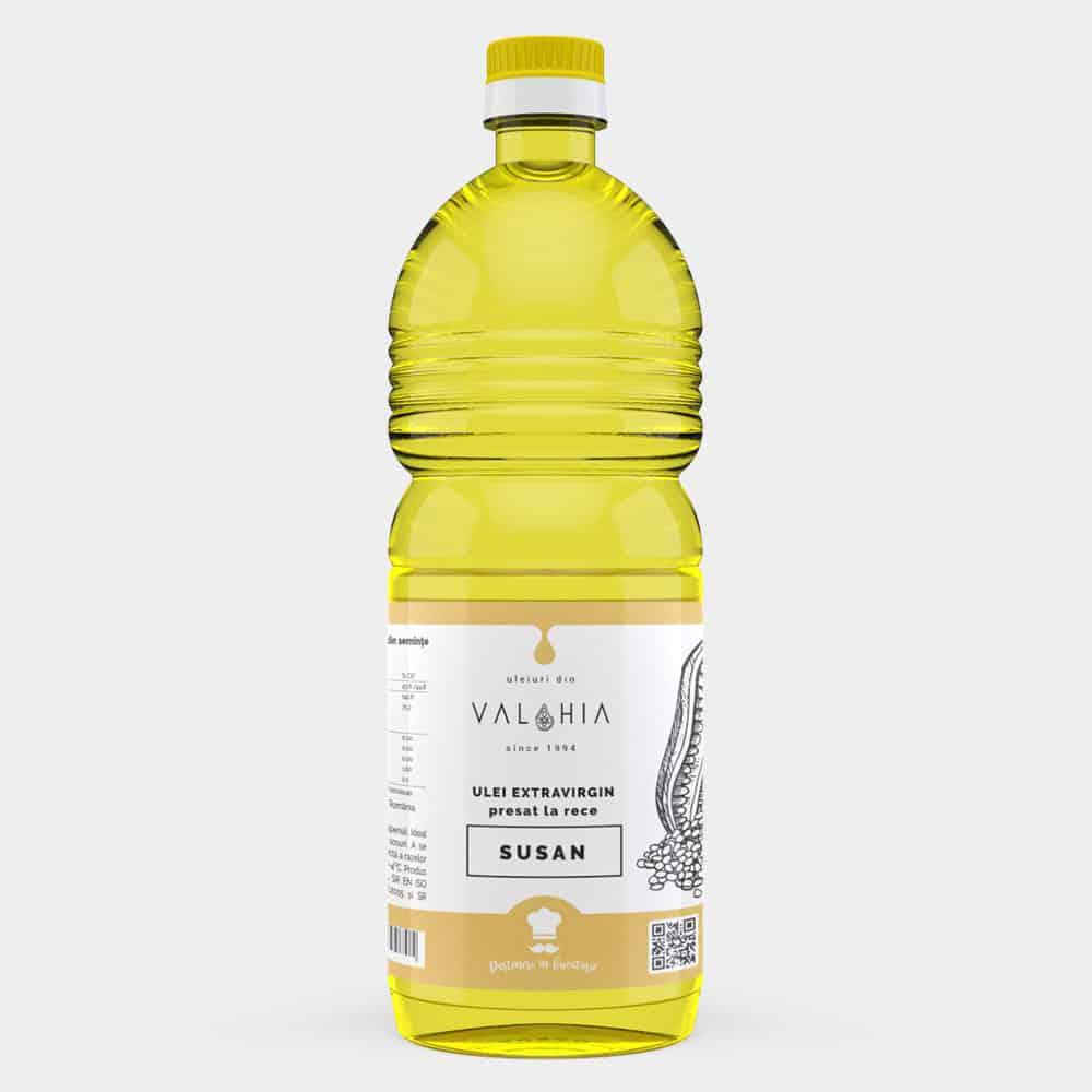 ulei de susan și varicoză)