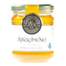 miere de portocal